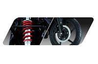 New Honda CBR 150R