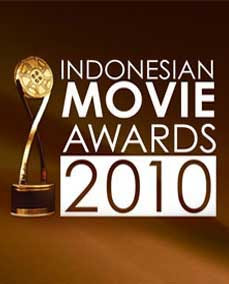 Pemenang Indonesia Movie Awards 2010