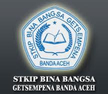 Lowongan Kerja Staff di STKIP Bina Bangsa Getsempena Banda Aceh