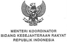 Lowongan CPNS Kementerian Koordinator