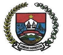 Lowongan CPNS di Kabupaten Humbang Hasundutan Formasi  T.A 2010