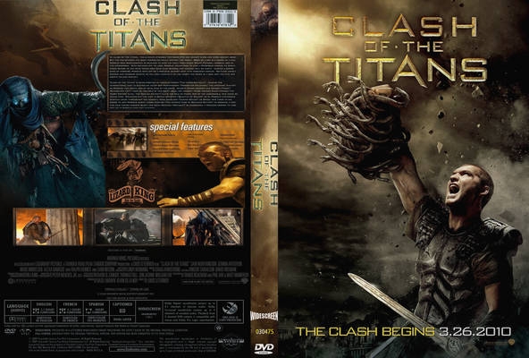 clash of the titans: two movies, two stories essay Which is better, ionic or colloidal the matter has become a clash of the titans in the form of dissolved ions — attacks bacterial cells in two main.