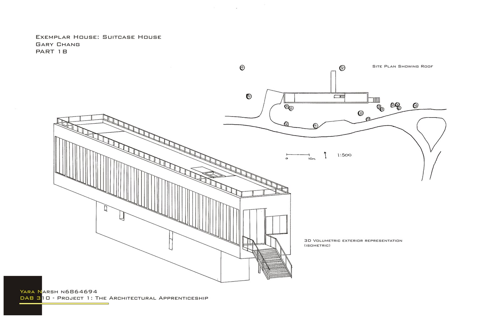 The Architectural Apprenticeship