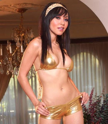 ... born actress, Christine Nguyen, starred in the anime inspired adult film ...