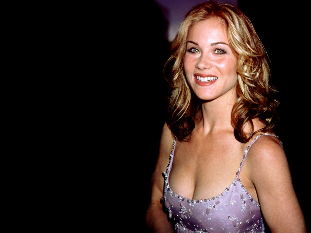 Christina Applegate - Hot Actress Profile!