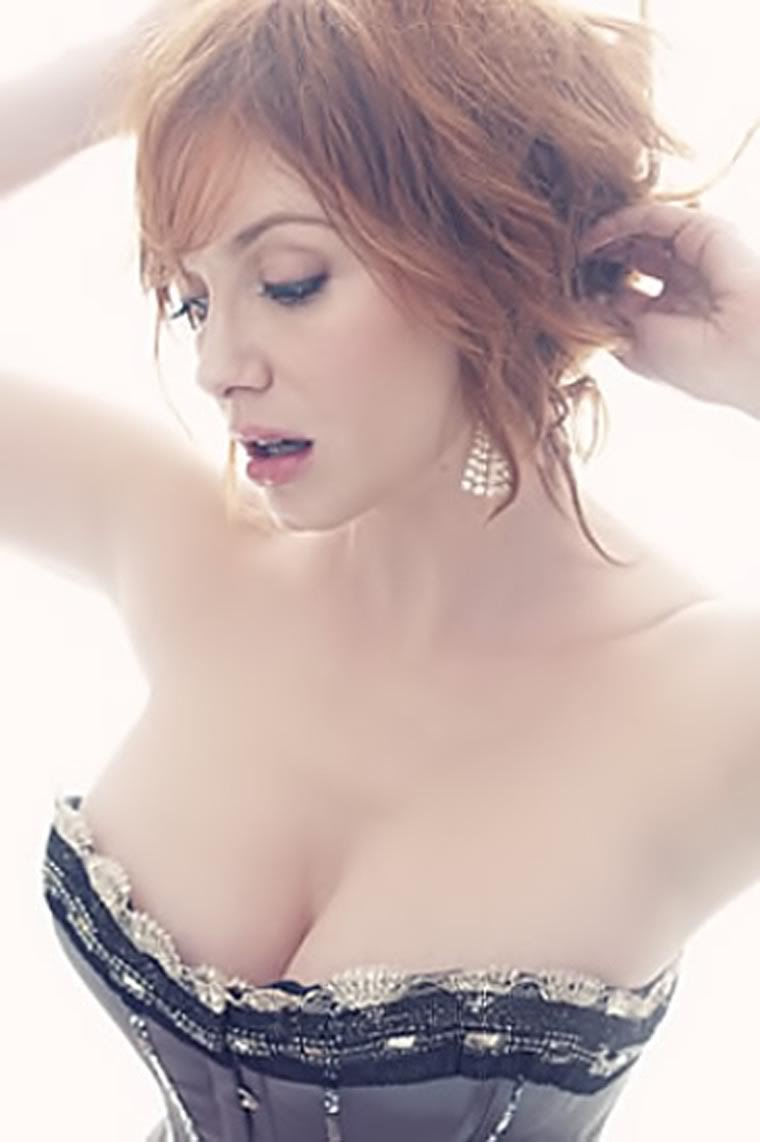 christina hendricks firefly