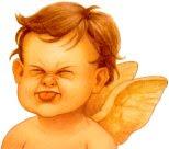 carinhas de anjos