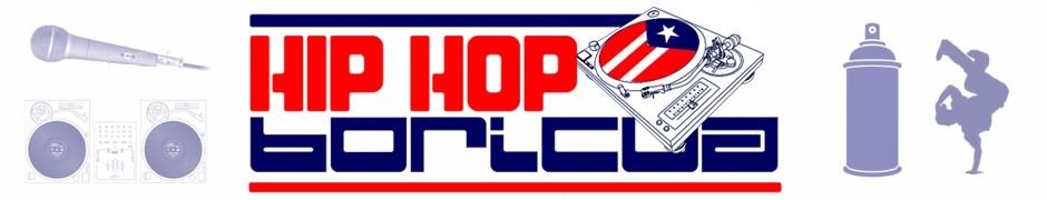 Hip Hop Boricua V.5