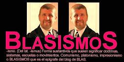 BLASISMOS
