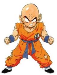 **El mejor amigo de Goku**.