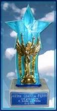 Gianna1 Award