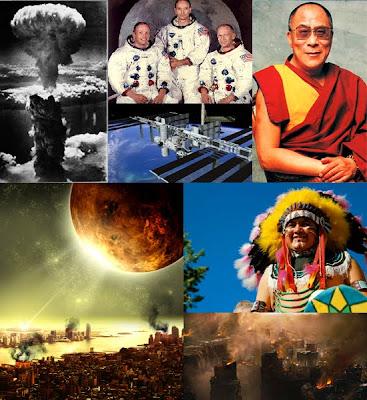 Profetiile poporului Hopi