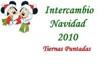 Inter Navidad- organiza Laura