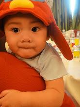 Aidan- 7 months old - 17/03/2020