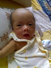 Aidan- 2 months old- 13/11/2009