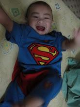 Aidan - 9 months old - 13/06/2010
