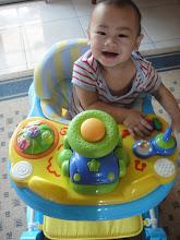 Aidan- 10 months old - 13/09/2010