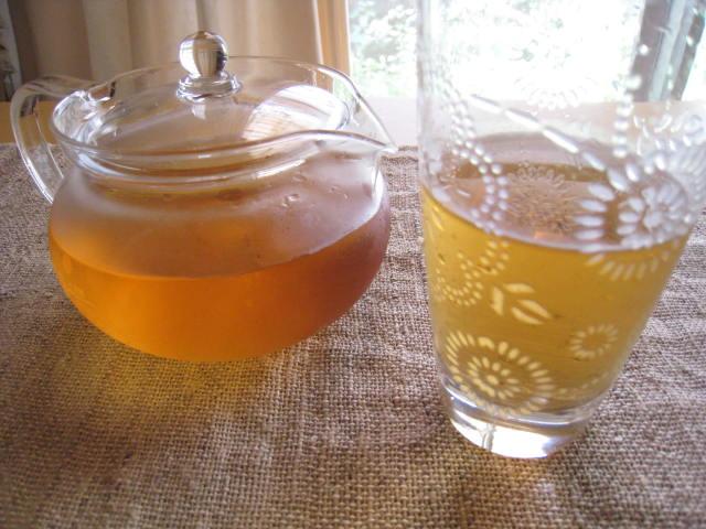 水出し紅茶 最高!
