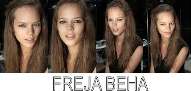 Freja Beha