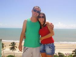 Daniel e Bruna