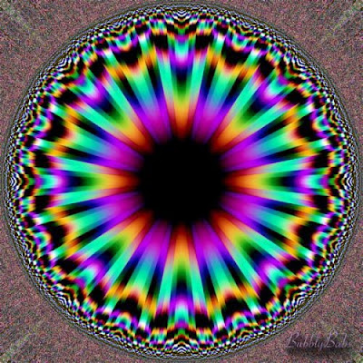 optical illusions with instructions
