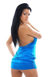 Yendri Lobo, chicas