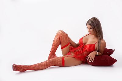 Mujeres Lindas Chicas Sensuales Fotoskaren Herrera Sey