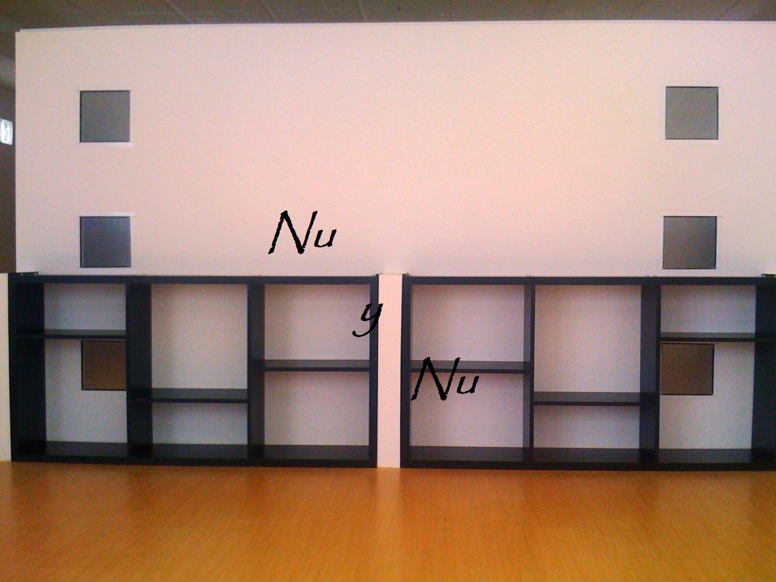 Mueble de oficina muebles a medida dise o y decoraci n for Muebles de oficina a medida