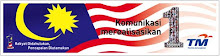 KOMUNIKASI MERIALISASIKAN