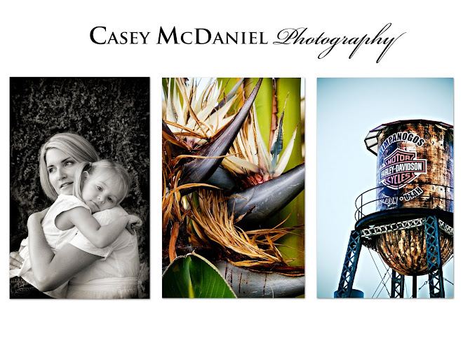 Casey McDaniel Photography