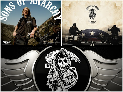 sons of anarchy wallpaper. house SOA - Sons Of Anarchy