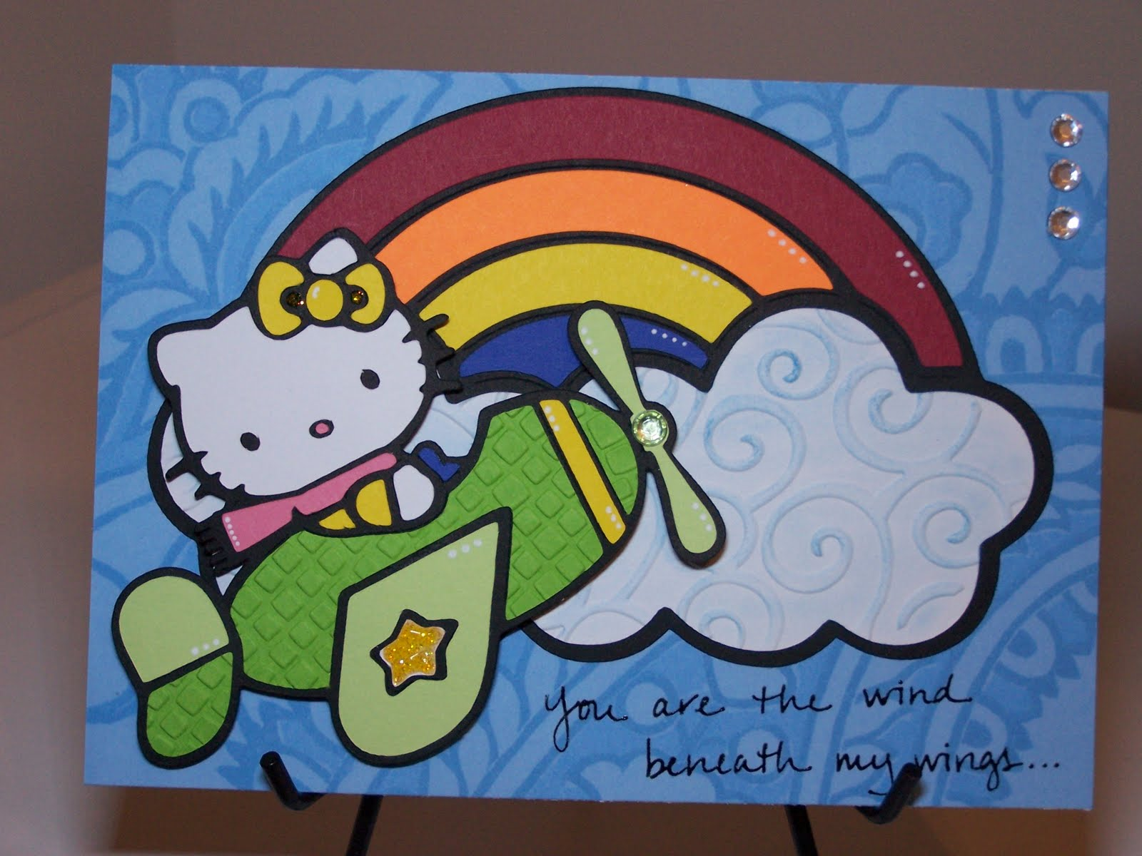 Paper maine iac flaunt it friday hello kitty airplane flaunt it friday hello kitty airplane m4hsunfo
