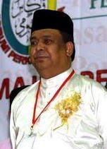 Timbalan Presiden merangkap Yg. Dipertua Perkasa Johor.