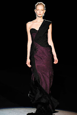 Carolina Herrera fall 2009 ready to wear