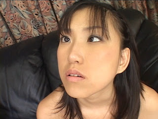 Hot Asian Girl Hypnotized