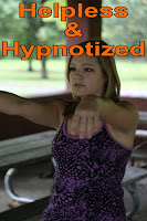 Blond Hypnotized Girl