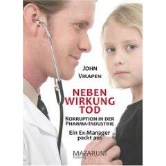 John Virapen: Nebenwirkung:Tod. Mazaruni Publishing