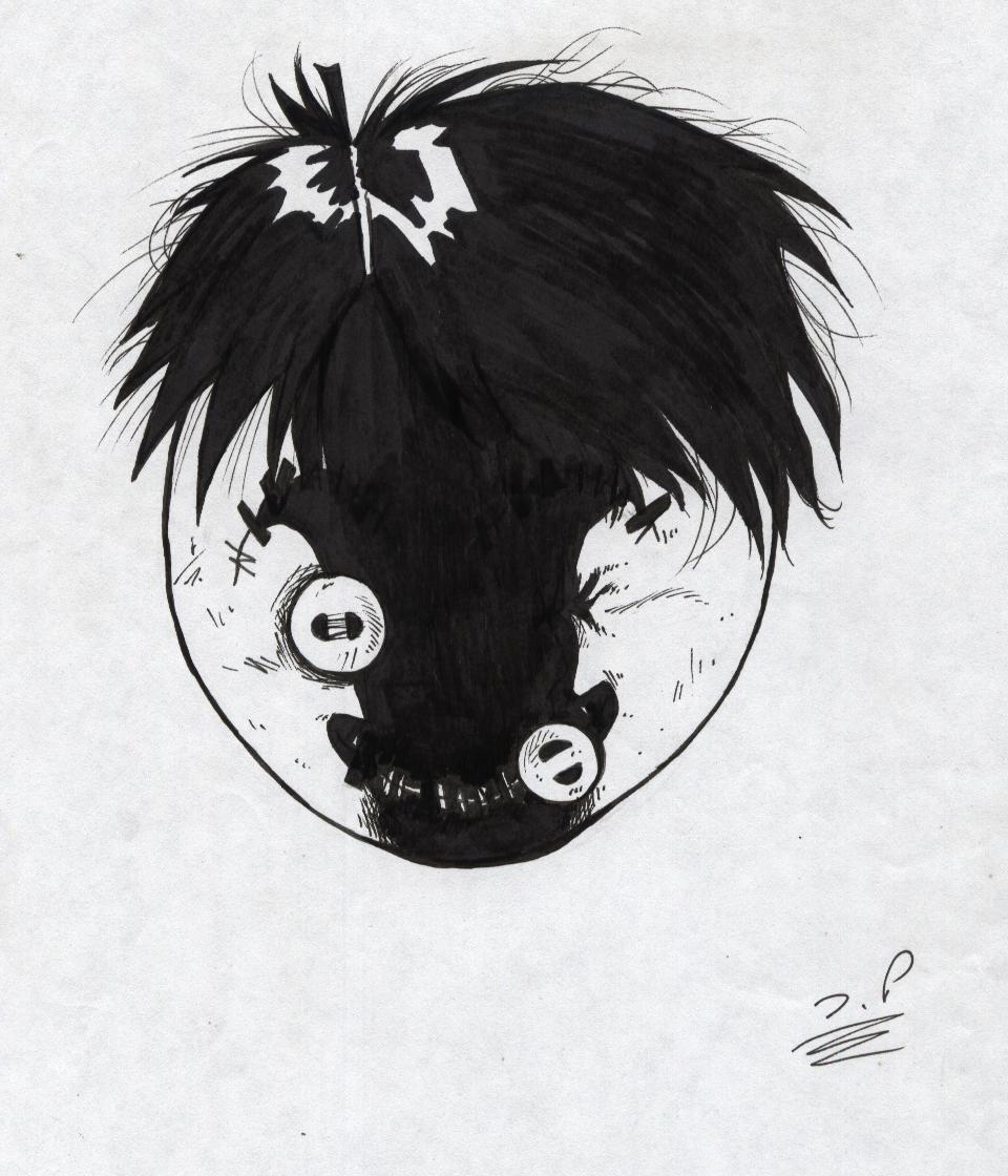 Samurai Dibujos. Fabulous Este Es Otro De Mis Dibujos De