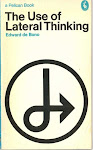 """The Use of Lateral Thinking,"" by Edward de Bono"