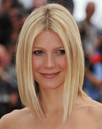 MichaelBuckner1 Celebrity Bob Hairstyles It's slim, stylish asymmetrical