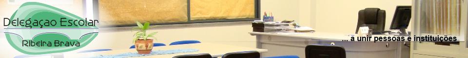 Delegação Escolar da Ribeira Brava