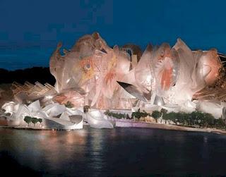 Kerzner - Oceanarium Attraction