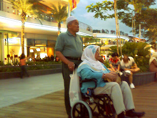 VivoCity Parents @ Harbour Bay