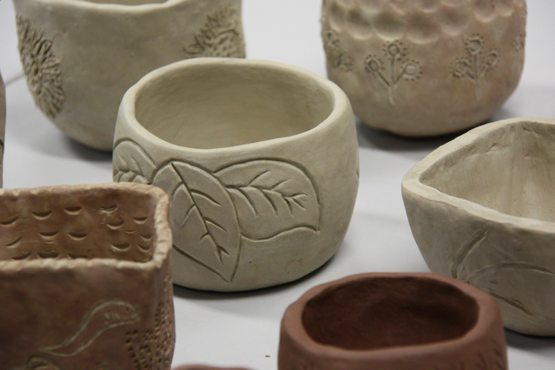 Ceramic bowl ideas the image kid has it for Clay making ideas