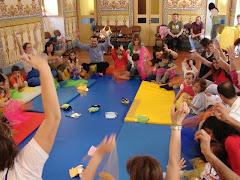 Concerto de bebés no Museu Municipal