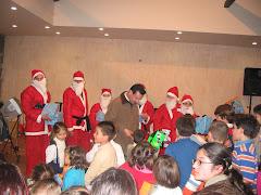 Festa Natal Quinta do Souto