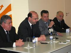 LIC 2009 - Recandidatura à Junta