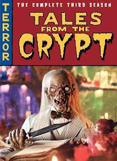 Filme Poster Contos da Cripta Temporadas 1 a 7 Completo