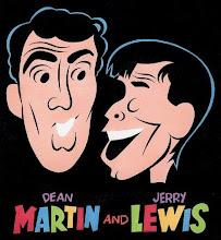MARTIN & LEWIS