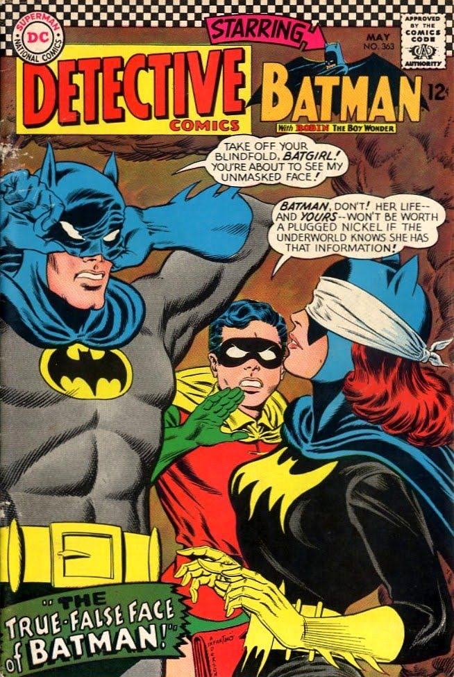 Classic Comic Book Cover Art : Patrick owsley cartoon art batgirl in detective